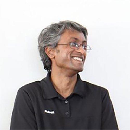 Ganesh Mohan