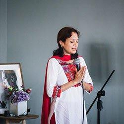 Nitya Mohan Chanting